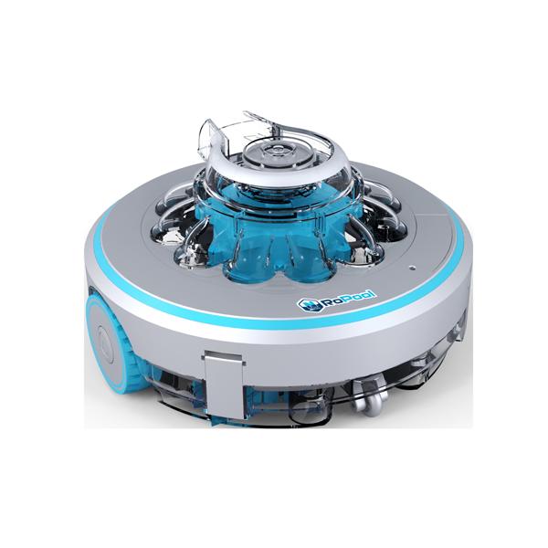 RoPool Robot autonome pour...