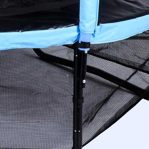 Sécurité trampoline Froggi Prime
