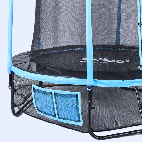 Filet chaussures trampoline Froggi Prime