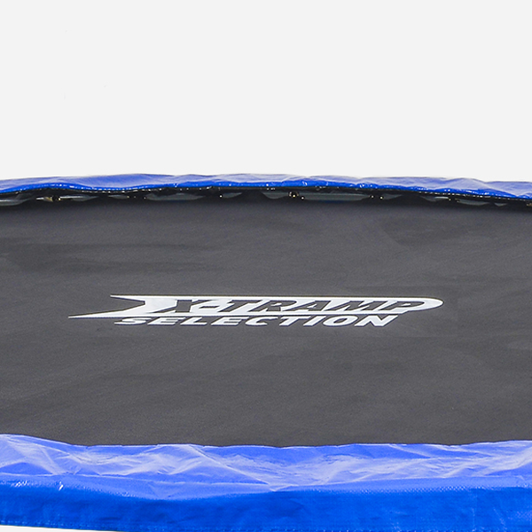 Toile saut Trampoline X-tramp selection